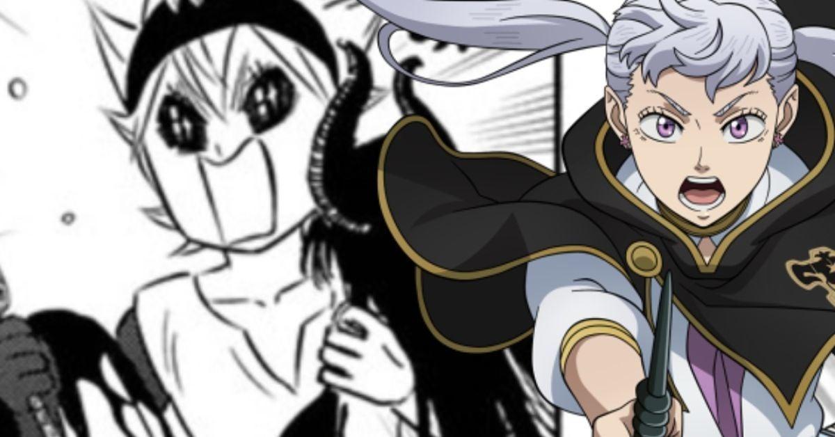 Black Clover Asta Noelle Trust Explained Manga Spoilers
