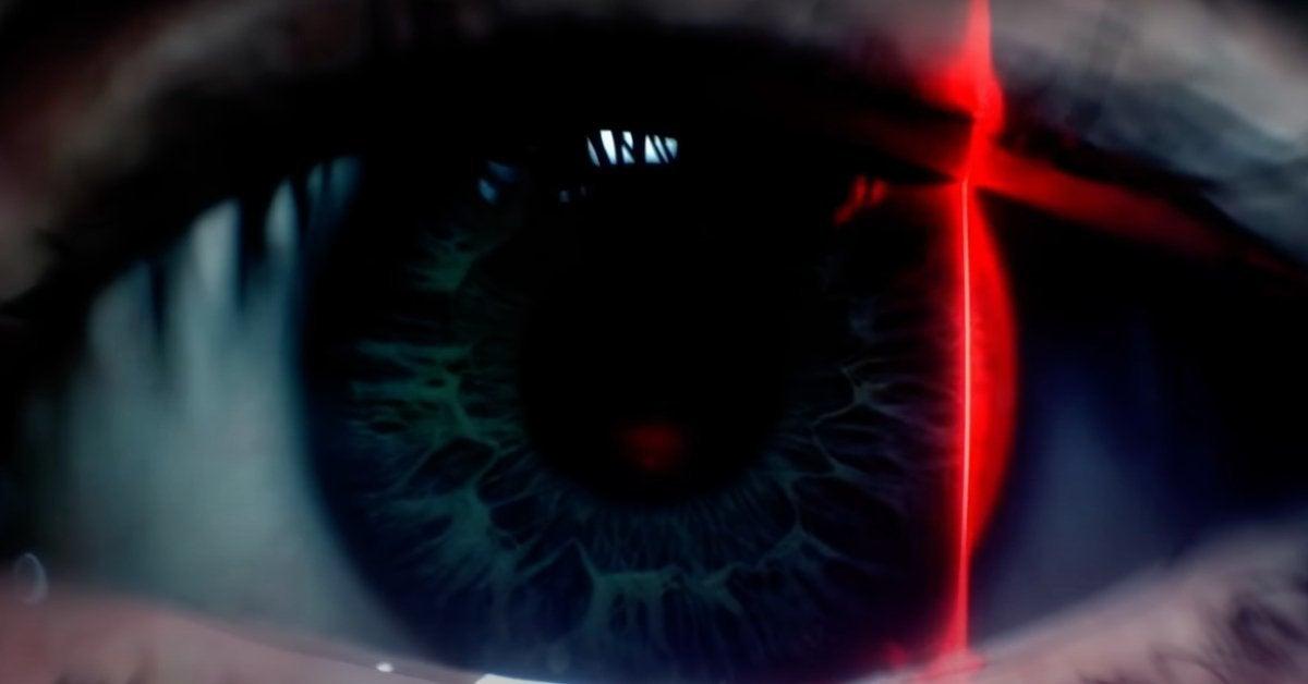 Blade Runner Black Lotus Adult Swim Crunchyroll Opening