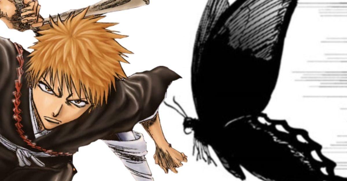 Les papillons de l'enfer de Bleach Manga remettent en question les nouveaux spoilers de l'arc