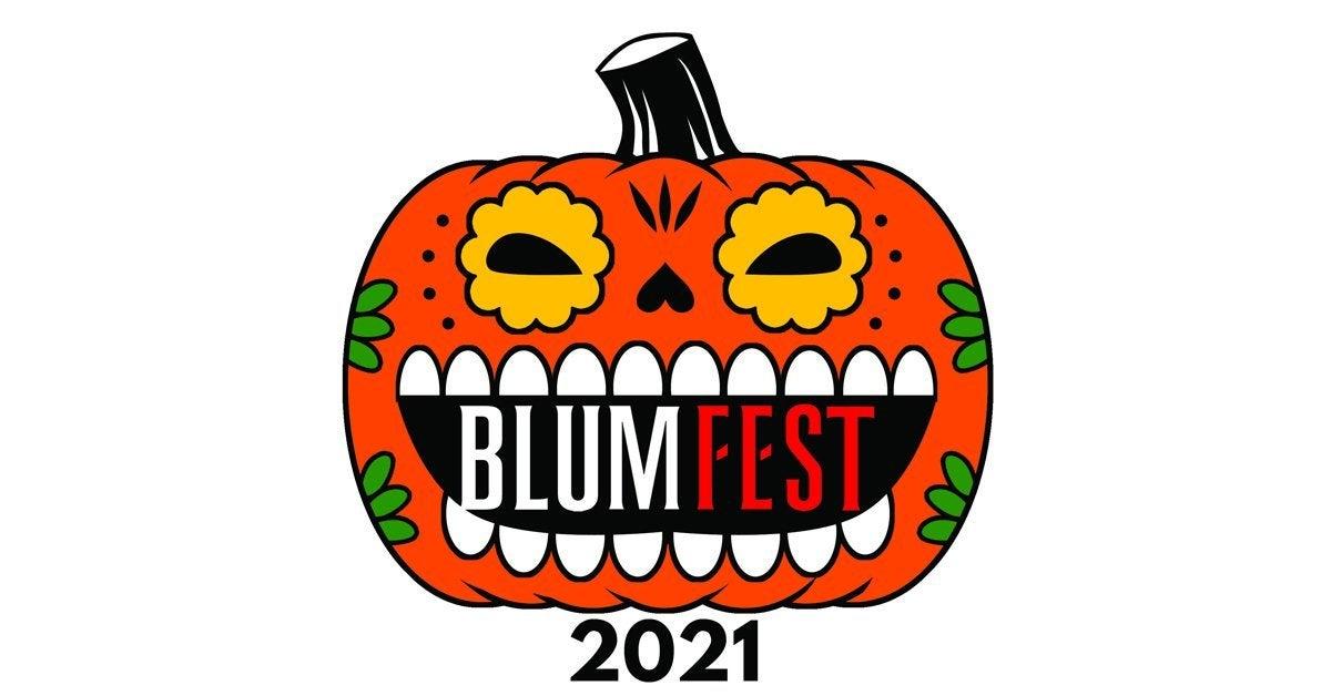 blumfest 2021 horror movie tease