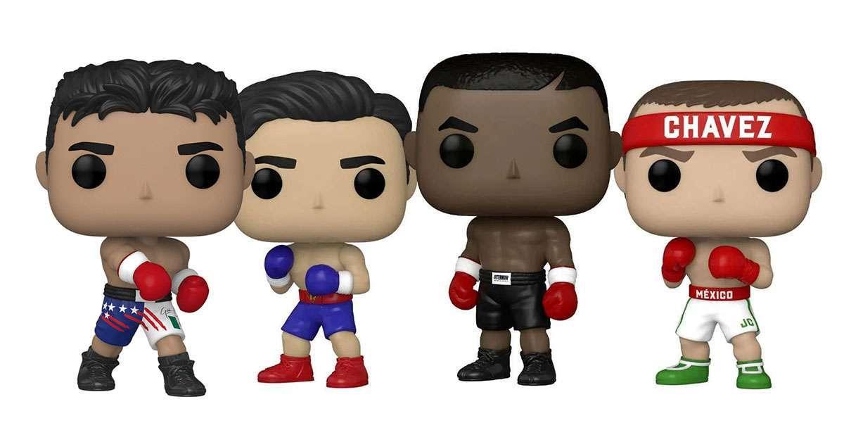 boxing-funko-pops