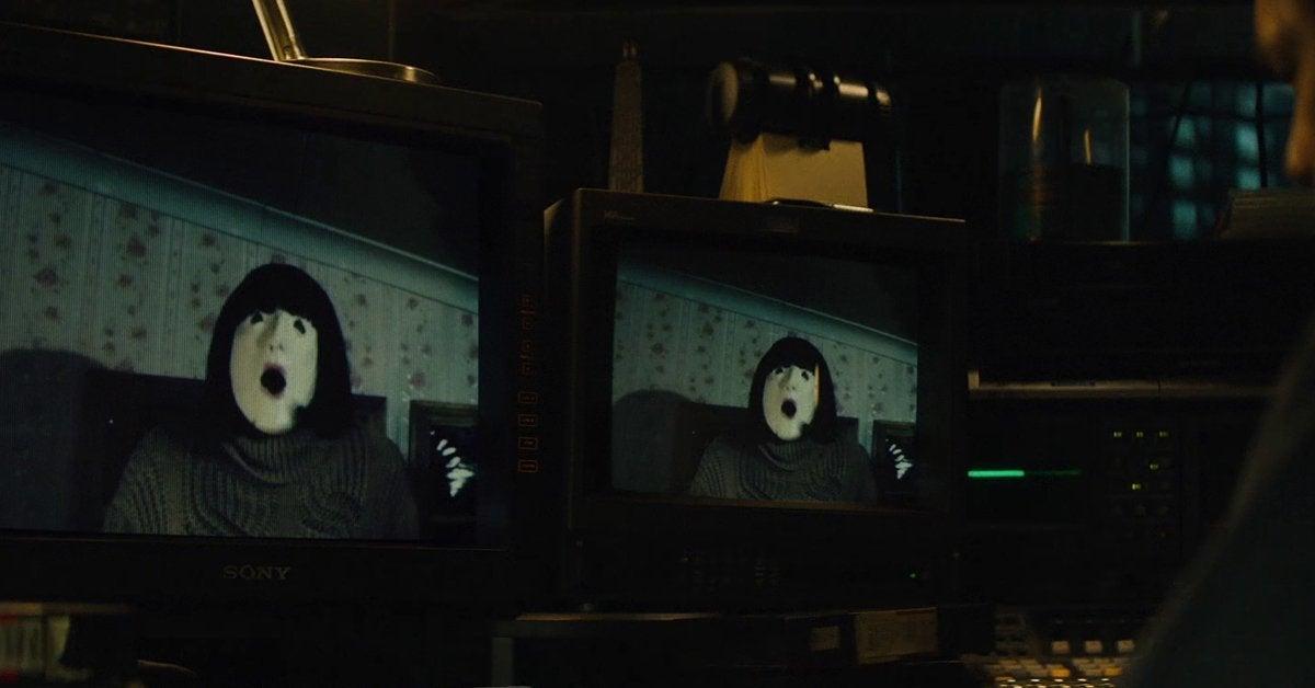 broadcast signal intrusion movie trailer 2021