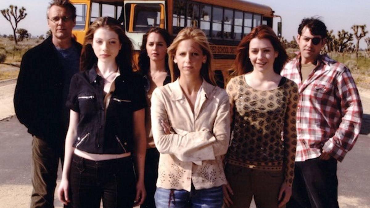 Buffy the Vampire Slayer Sequel