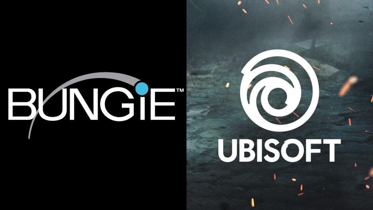 Bungie Ubisoft