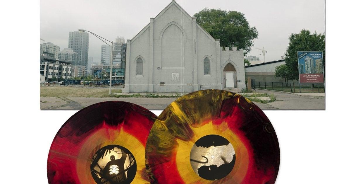 candyman vinyl soundtrack header