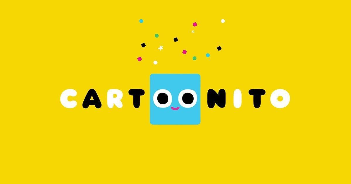 cartoonito hbo max cartoon network