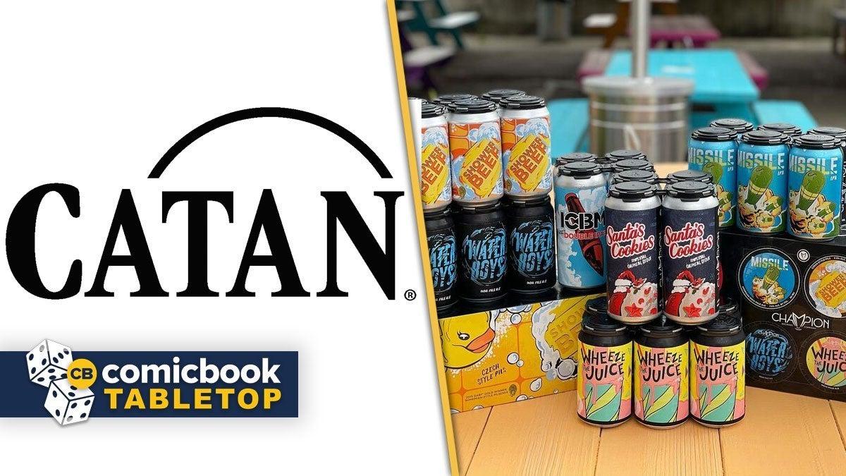 Catan-Beer