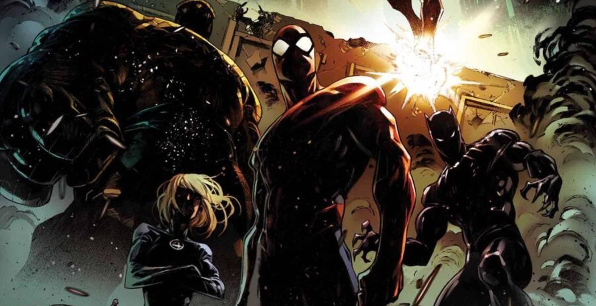 Comic Reviews - Dark Ages #1
