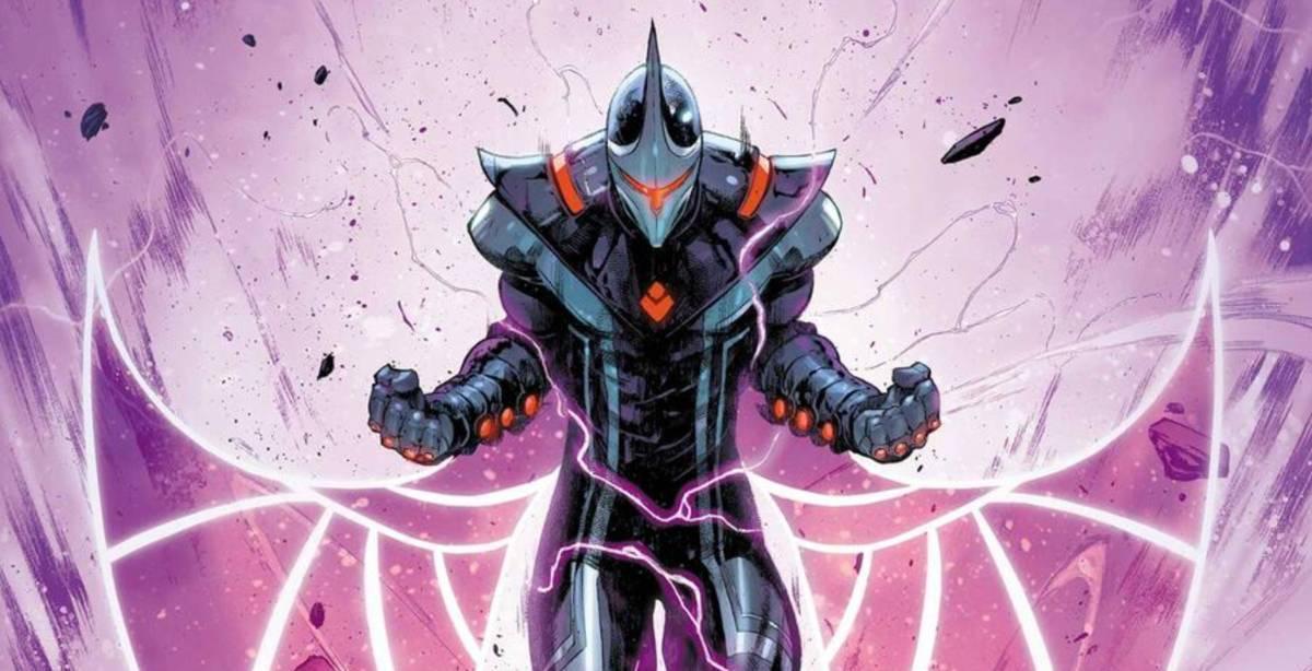Comic Reviews - Darkhawk 2021 #1