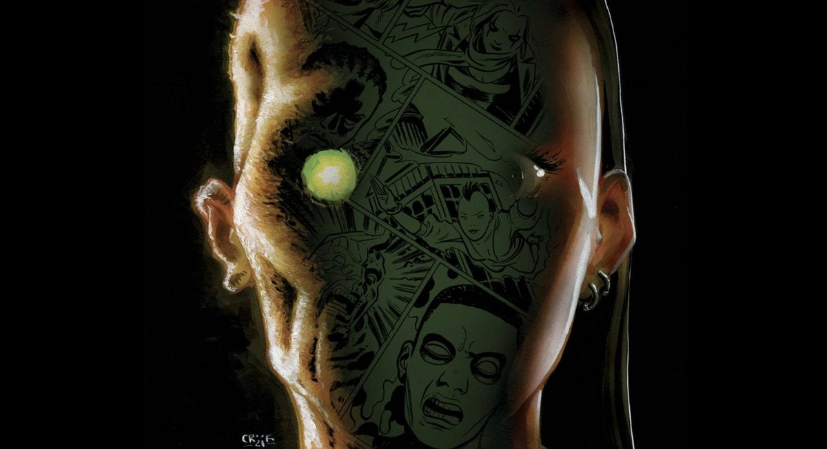 Comic Reviews - The Unbelievable Unteens #1