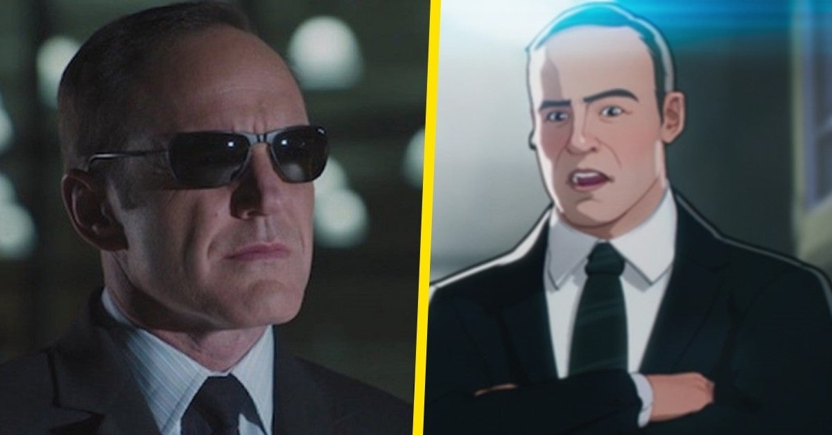 coulson-what-if