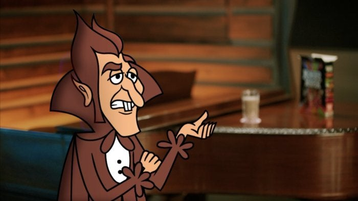count chocula monster mash cereal featurette