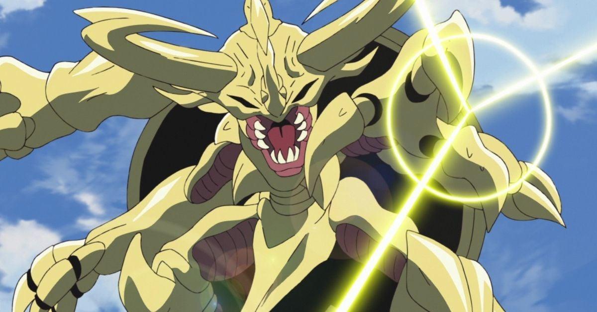 Digimon Adventure Tentomon Mega Evolution HerakleKabuterimon Reboot