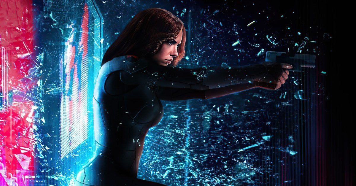 Disney Wants Move Scarlett Johansson Black Widow Lawsuit Closed Door Arbitration