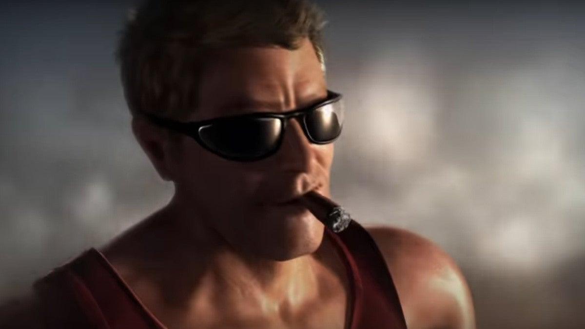 Duke Nukem Begins-1