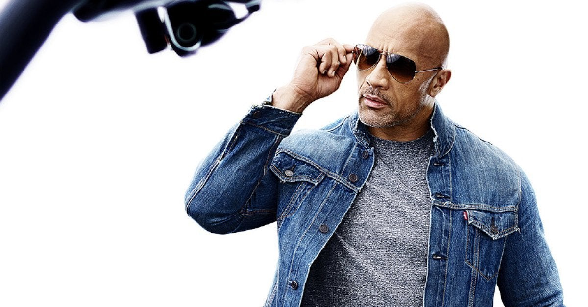 Dwayne The Rock Johnson Done With Fast and Furious Movies 10 11
