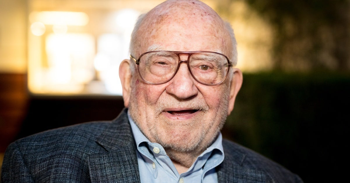 ed asner 2018 getty images