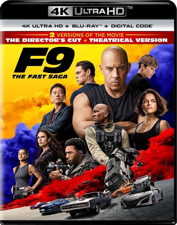 F9 The Directors Cut