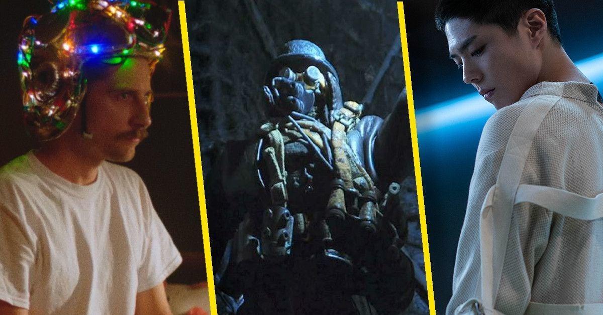 fantasia festival scifi action movie reviews