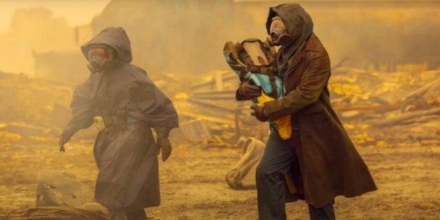 Fear the Walking Dead Season 7 nuclear fallout