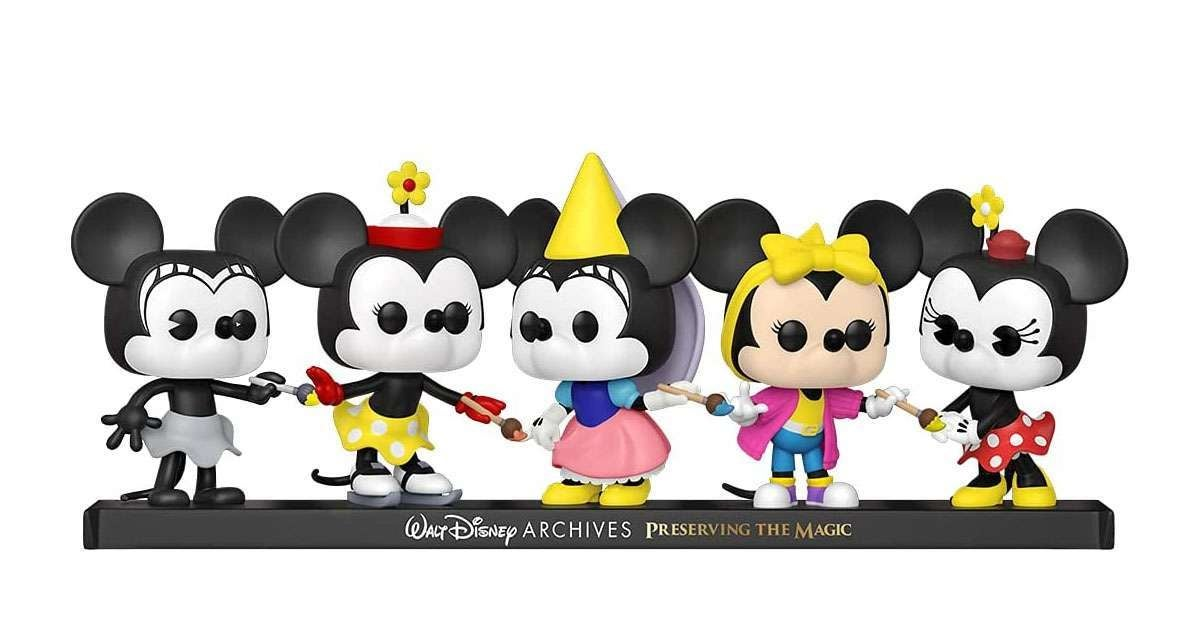 funko-pop-minnie-mouse-5-pack