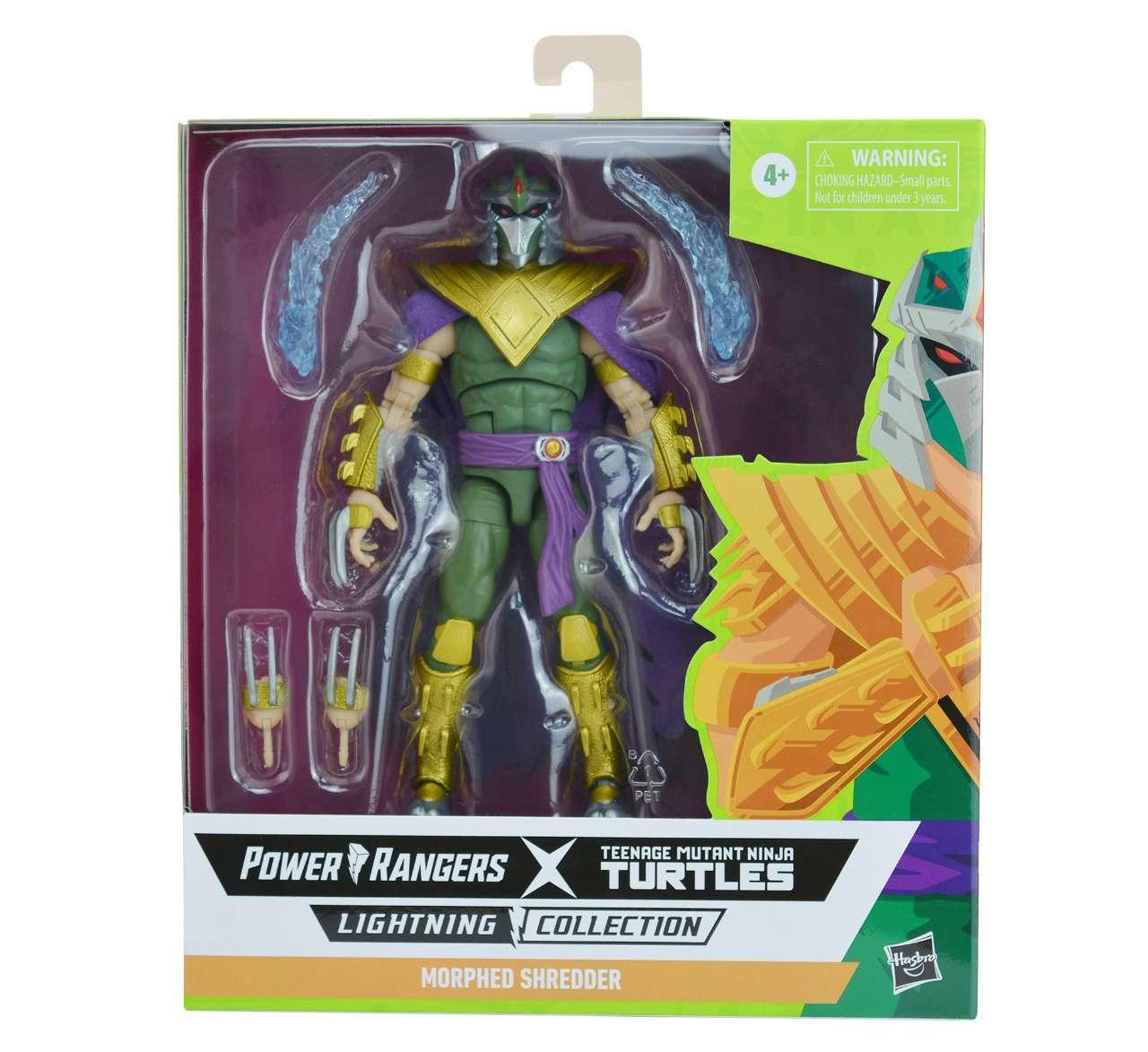 green-ranger-shredder-packaging