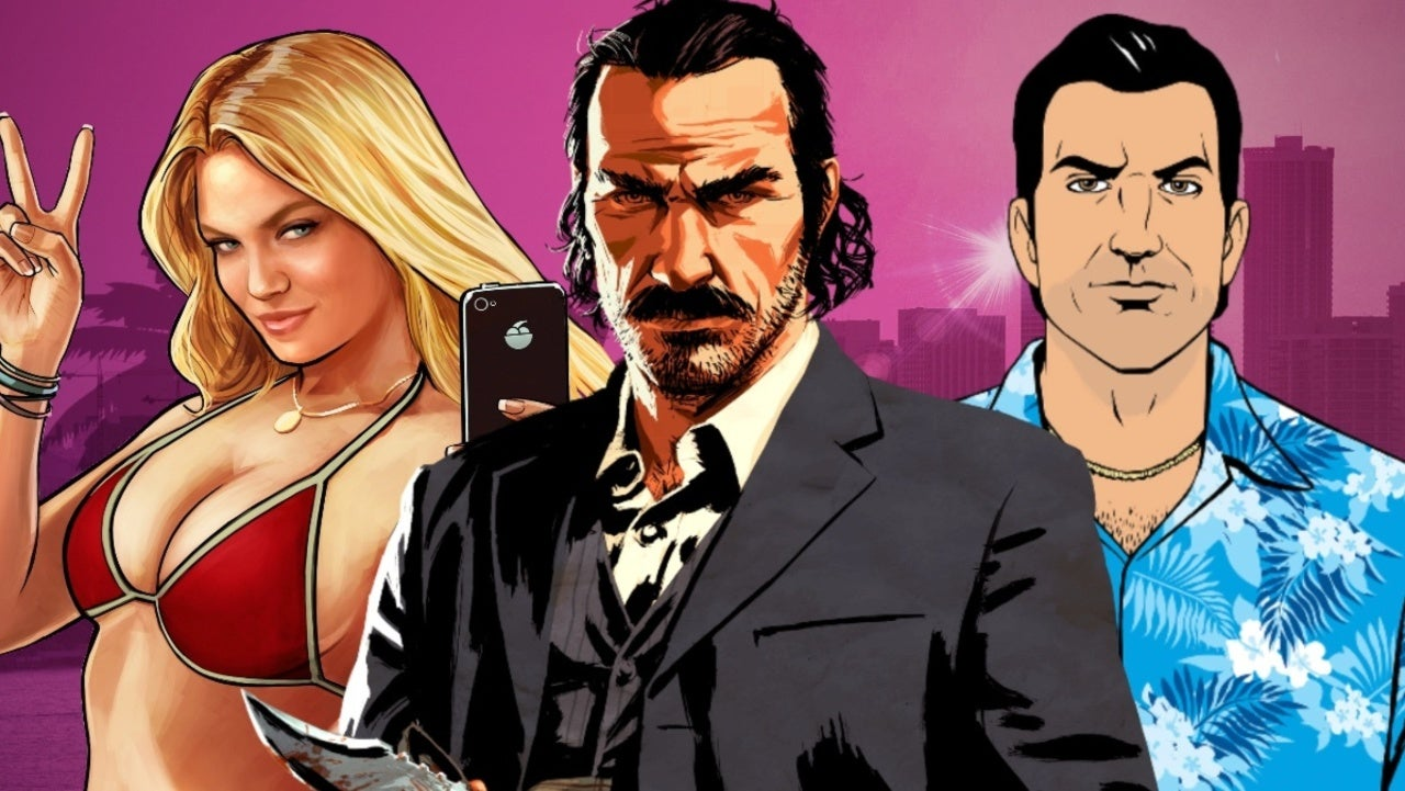 New Red Dead Redemption 2 Discovery May Reveal GTA 6's Main Characters