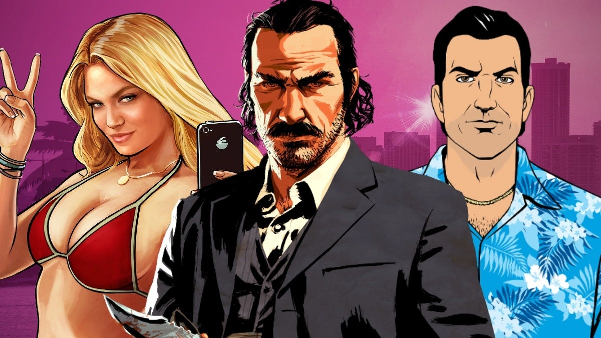 gta red dead redemption 2