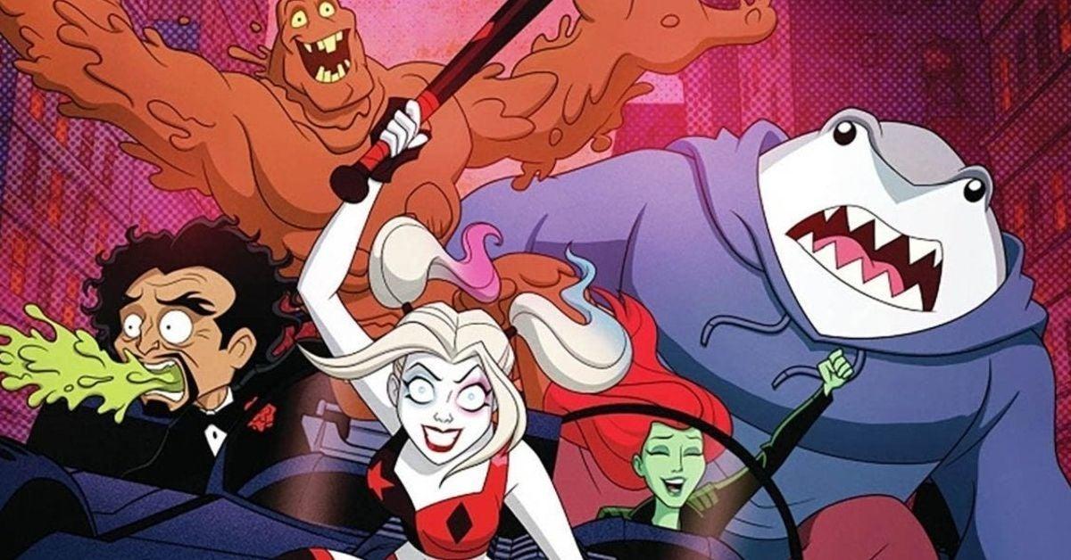 Harley Quinn Season One
