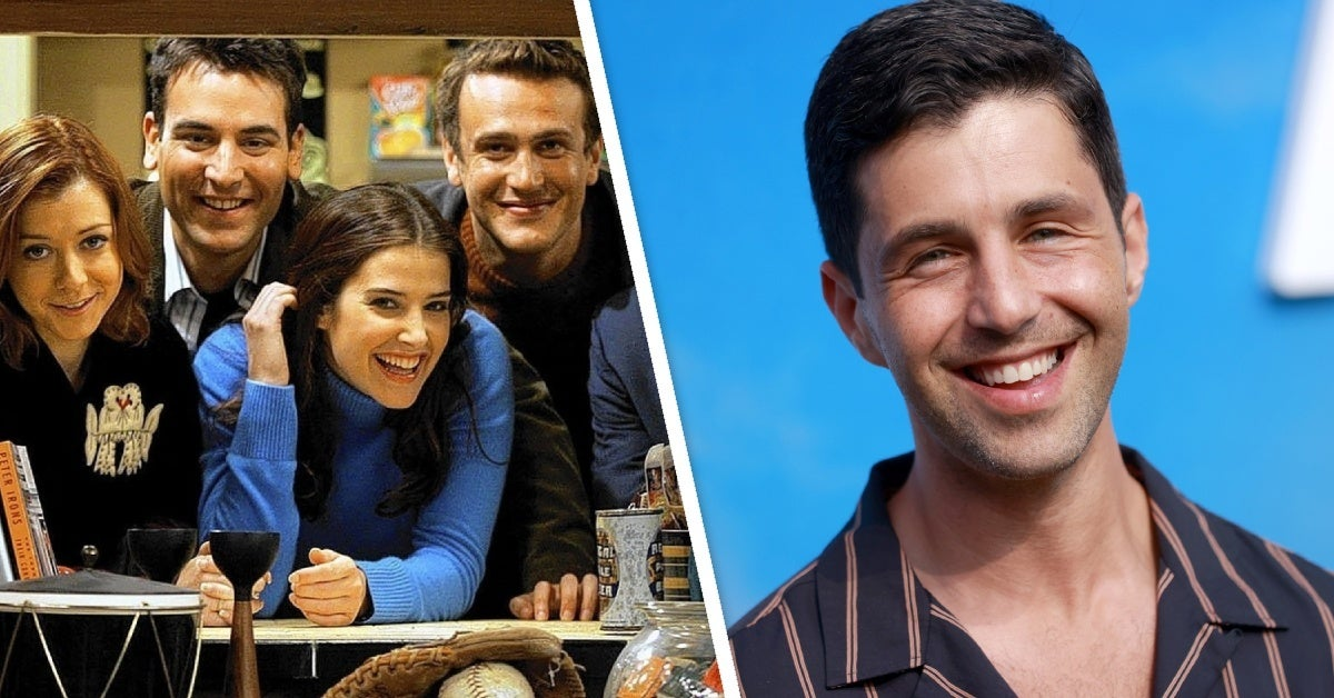 how i met your father josh peck