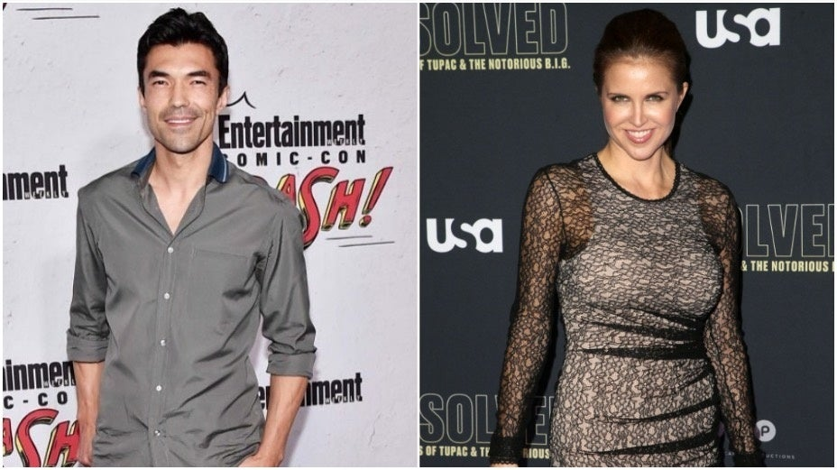 Ian Anthony Dale Laurie Fortier