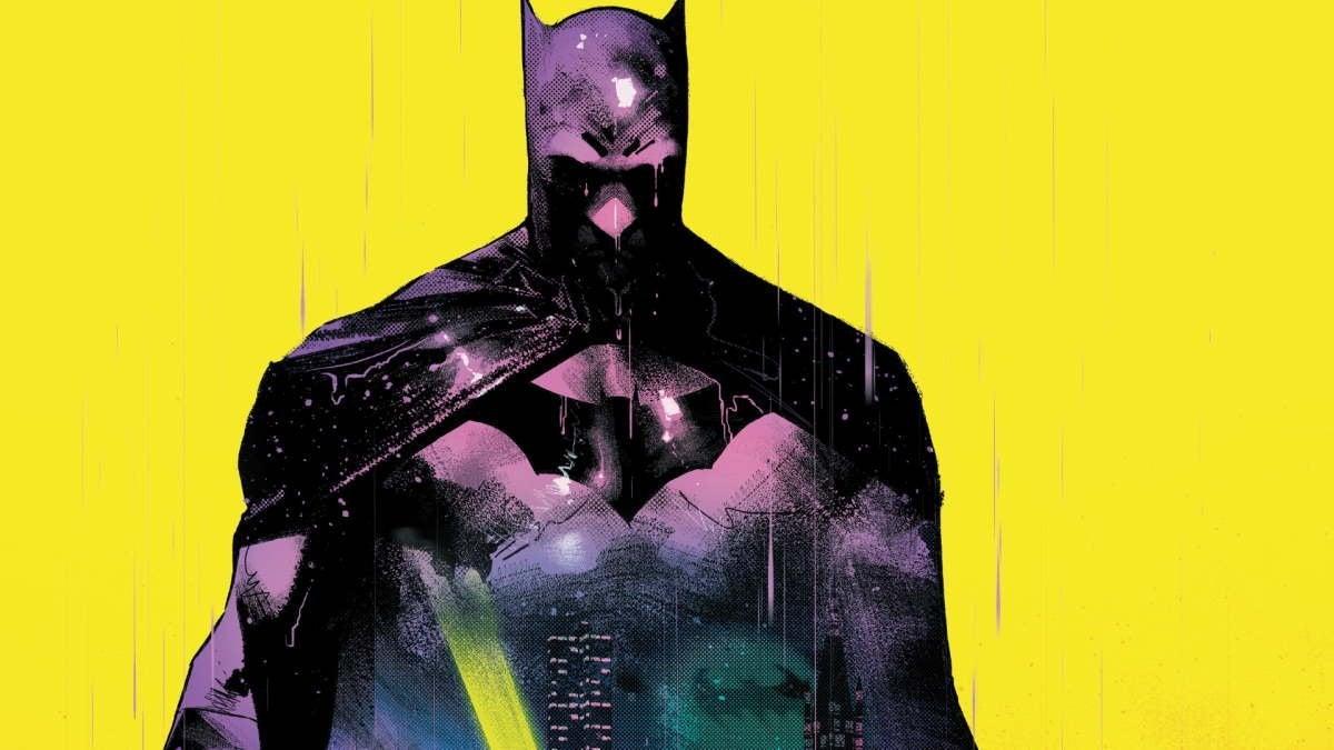 James Tynion IV Quits Batman