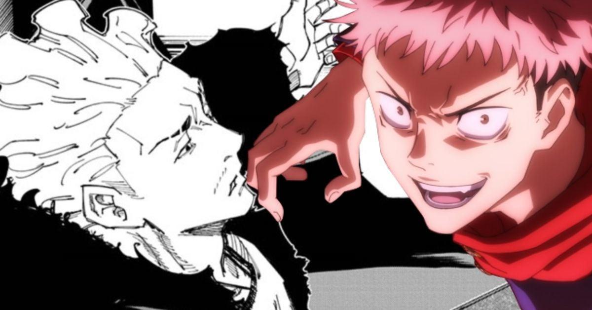 Jujutsu Kaisen Manga Hakari Yuji Fight Club Job Cliffhanger Spoilers