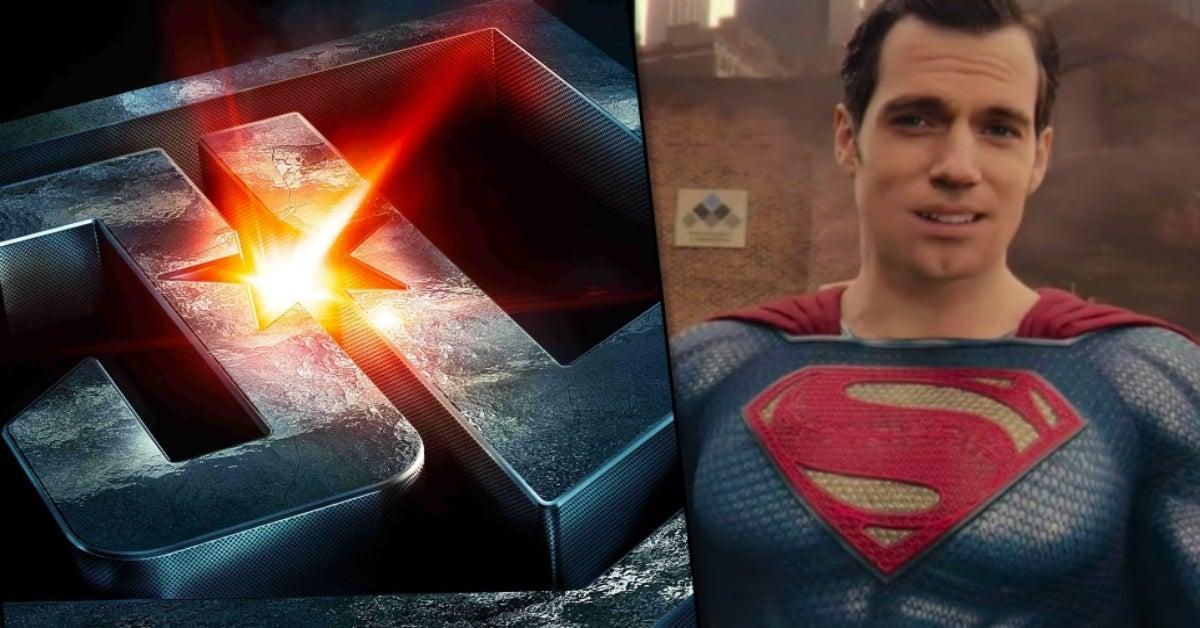 Justice League movie Henry Cavill Superman CG mustache removal comicbookcom
