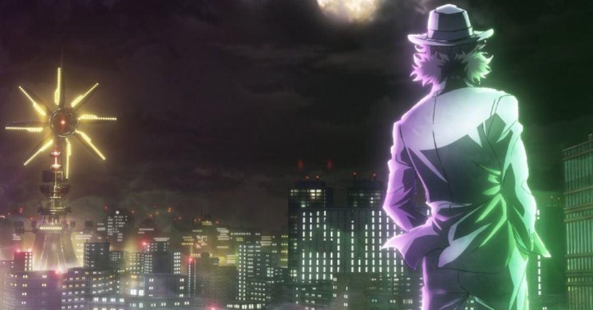 Kamen Rider Anime Fuuto Pi