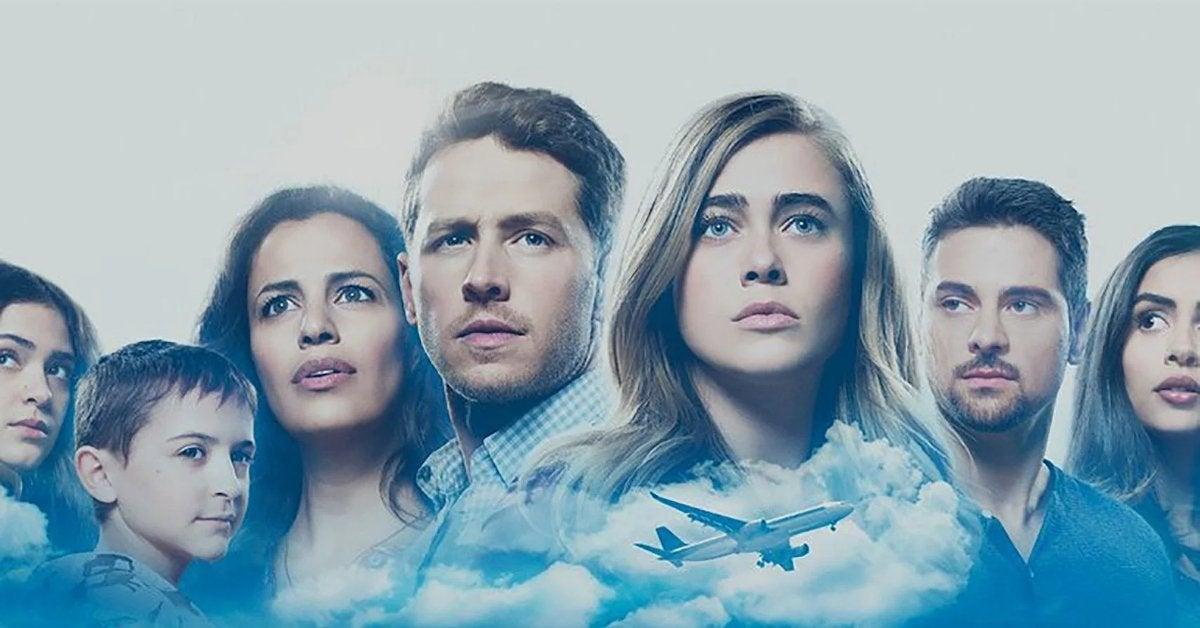 Manifest Season 4 Netflix Production Shooting Late 2021