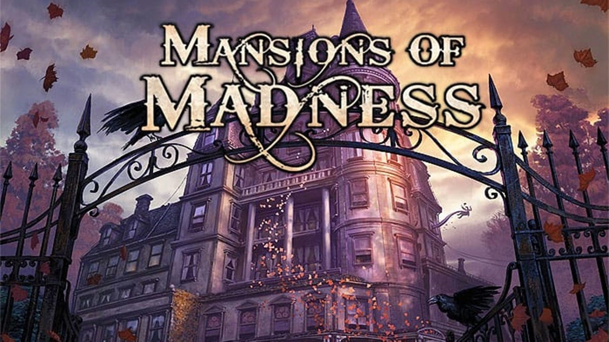 mansions of madness hed