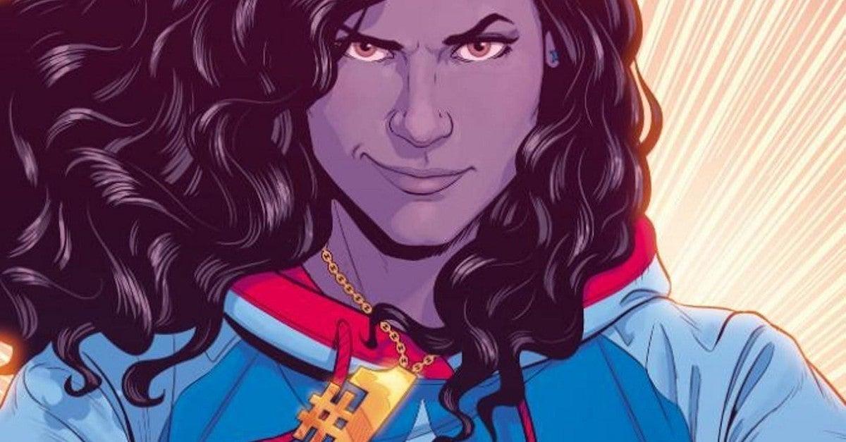 Marvel America Chavez Actress Gomez So Proud of Doctor Strange 2 Performance