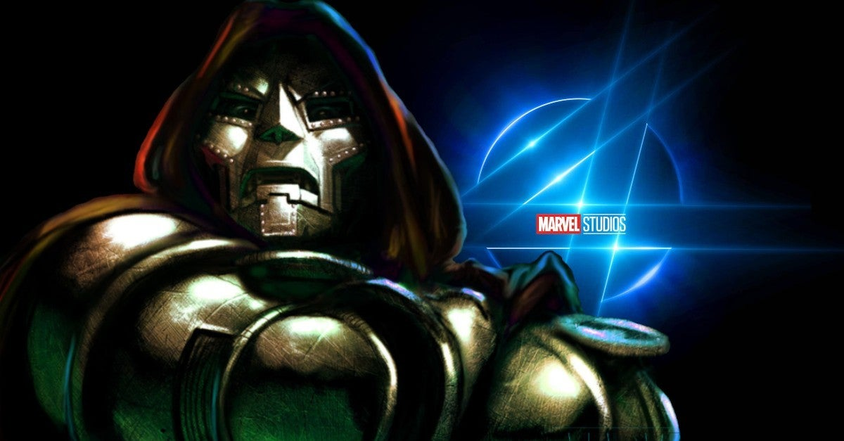 Marvel Fantastic Four Movie Why Doctor Doom Best Villain Theory