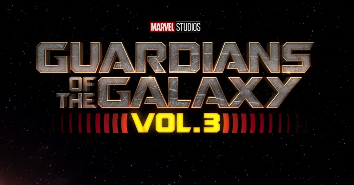 Marvel Guardians of the Galaxy Vol 3