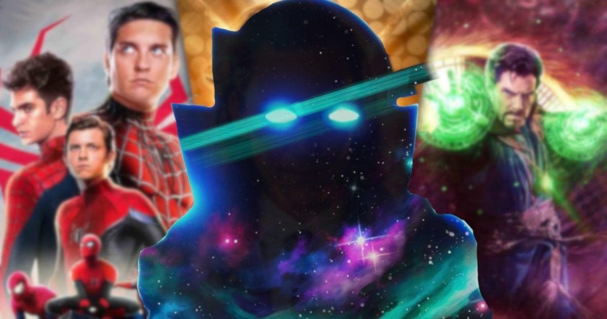 Marvel How What If Connected Loki Wandavision Spider Man 3 Doctor Strange 2 Explained