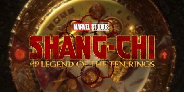 Marvel Shang Chi Soundtrack Lazy Susan 21 Savage 88rising