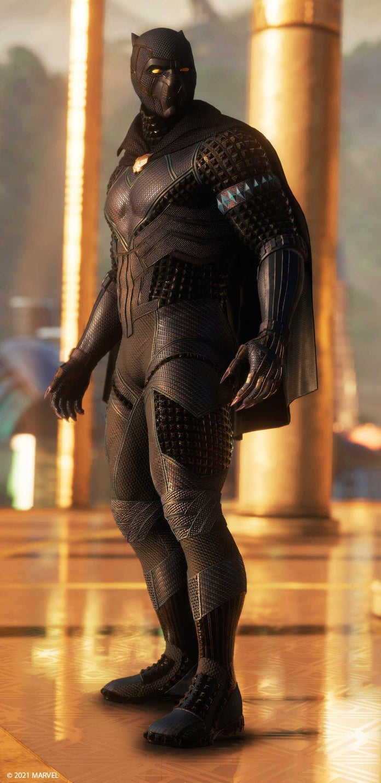 Marvels-Avengers-Black-Panther-Costume-2