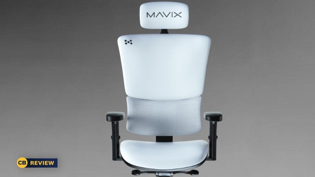 mavix cb review