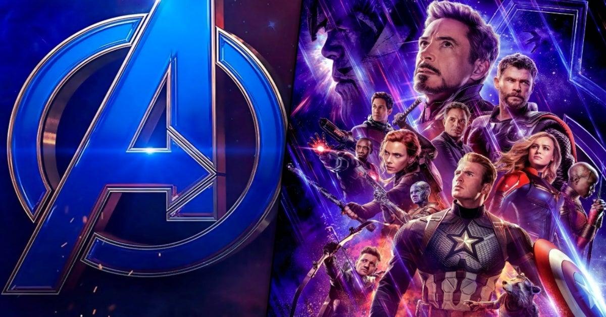 MCU Marvel Studios Avengers comicbookcom