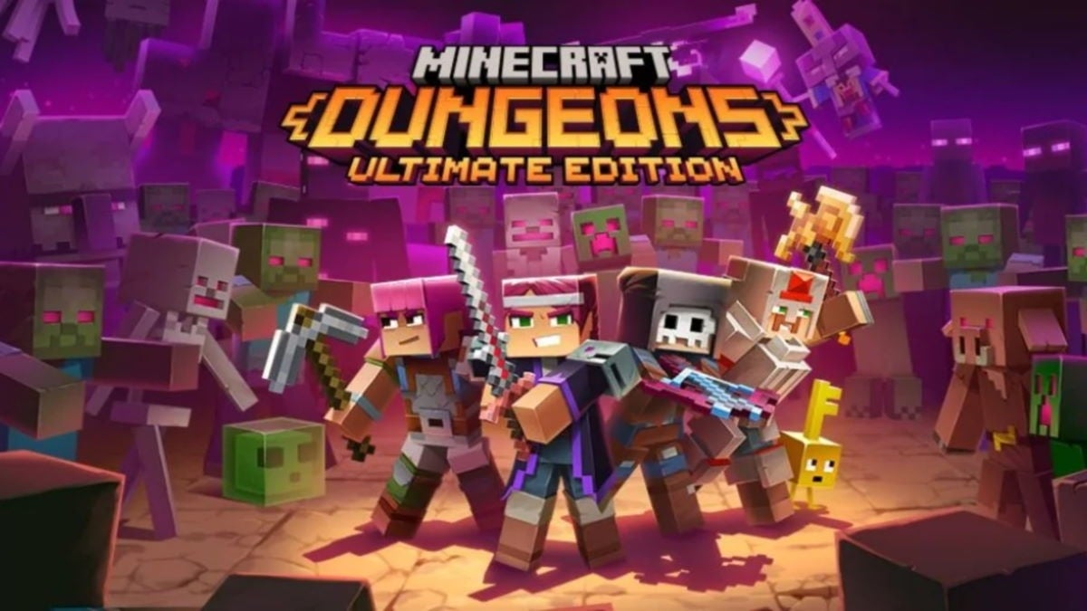 minecraft dungeons steam new cropped hed