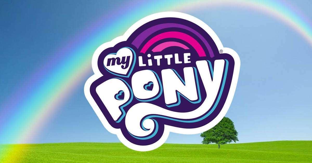 my little pony logo 1