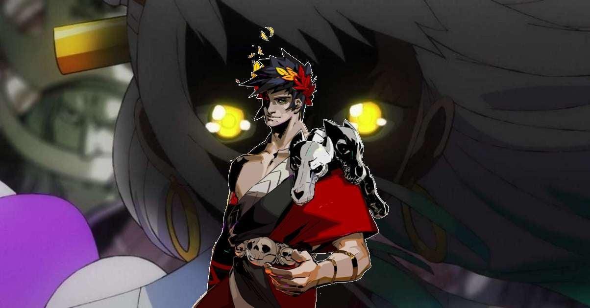 One Piece Hades