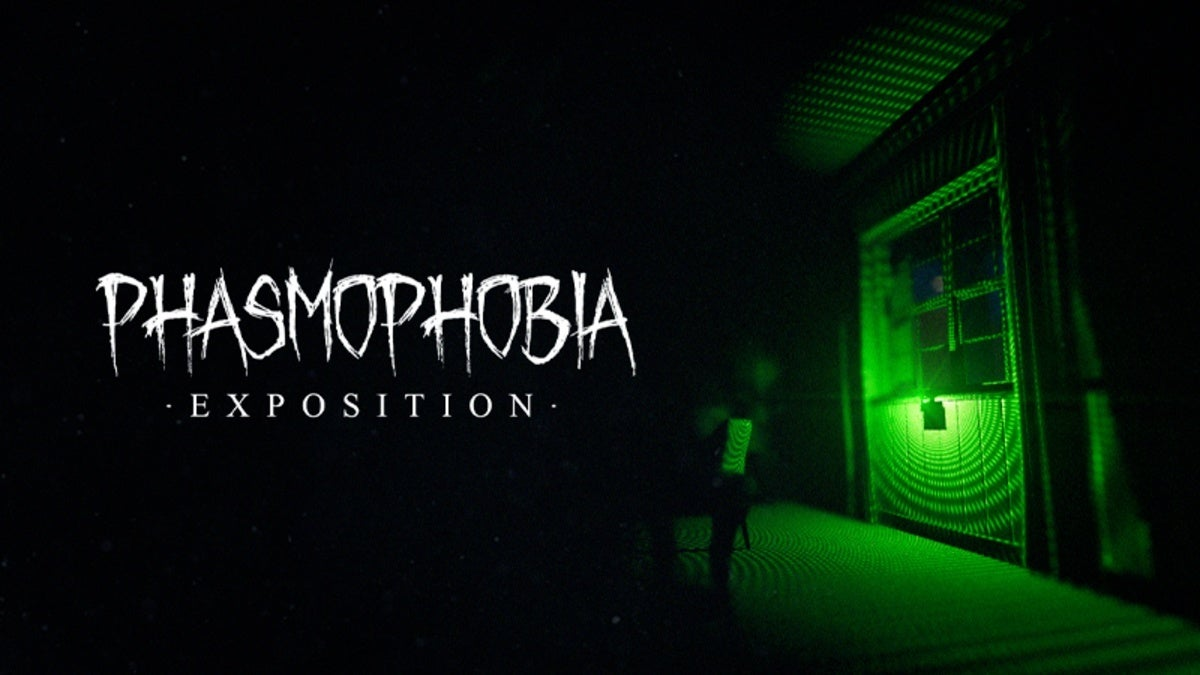 Phasmophobia Exposition