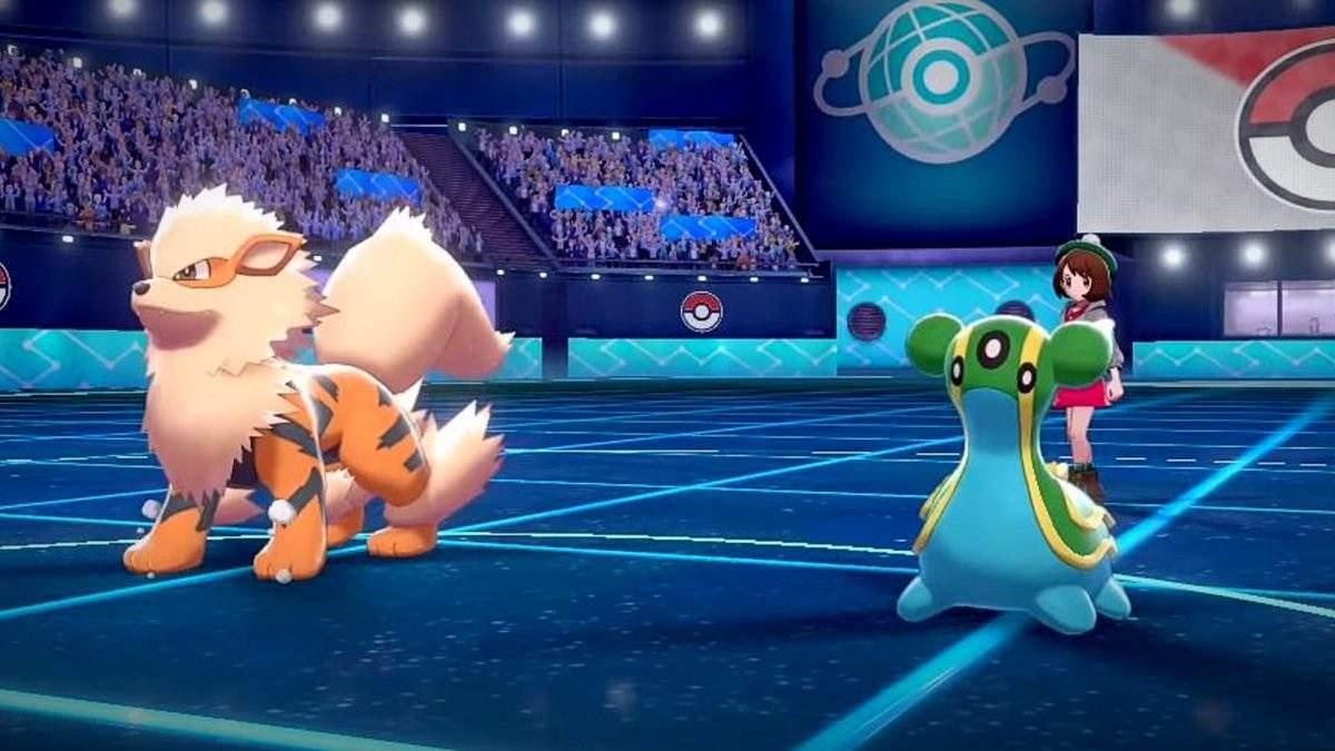 Pokemon Ranked Battles
